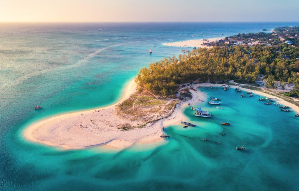 Trapeze des mascareignes : zoom sur les îles qui le composent